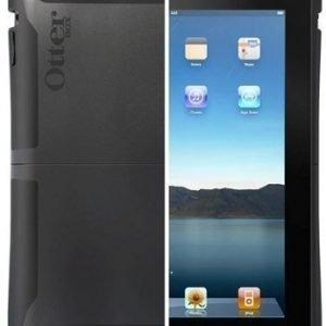 OtterBox Reflex for iPad 2 Black