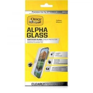 Otterbox Alpha Glass Näytönsuojalasi Iphone X