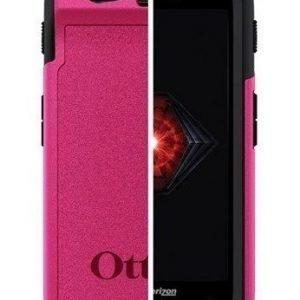 Otterbox Commuter for Motorola Droid RAZR Pink/Black