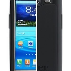 Otterbox Commuter for Samsung Galaxy S III Black