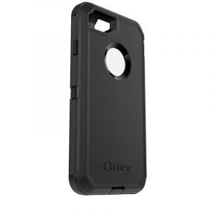 Otterbox Defender Iphone7/Iphone 8 Black