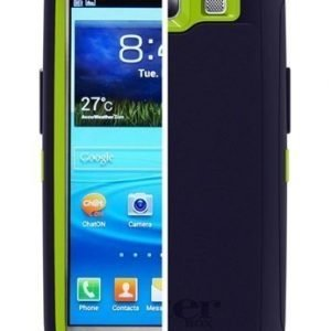 Otterbox Defender for Samsung Galaxy S III Atomic
