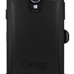 Otterbox Defender for Samsung Galaxy S4 Black