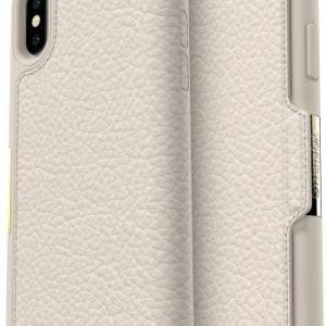 Otterbox Strada Folio Iphone 7 / Iphone 8 Beige