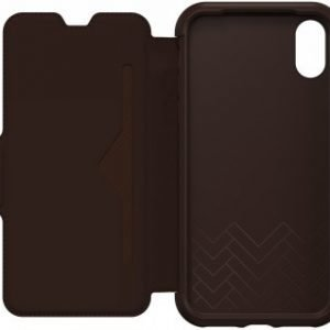 Otterbox Strada Folio Iphone7/Iphone 8 Espresso Brown ''limited Edition''