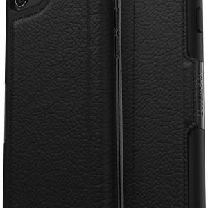 Otterbox Strada Folio Iphone7/Iphone 8 Shadow Black