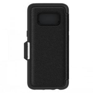 Otterbox Strada Galaxy S8+ ''onyx'' Black