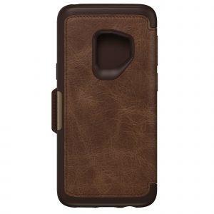 Otterbox Strada Galaxy S9 Espresso Brown