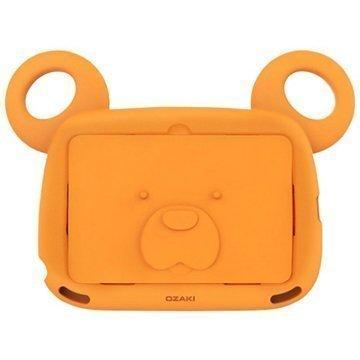 Ozaki O!Kiddo Bobo Bear Kotelo iPad 2 iPad 3 iPad 4 Keltainen