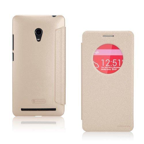 Panama Pinkki Asus Zenfone 6 Nahkakotelo