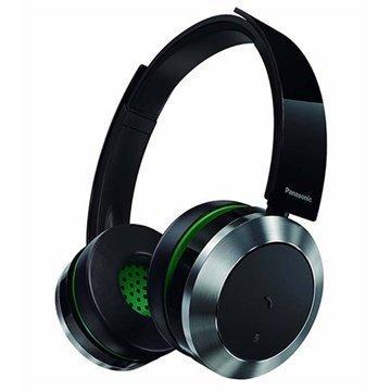 Panasonic RP-BTD10-K Bluetooth Stereokuulokkeet Musta