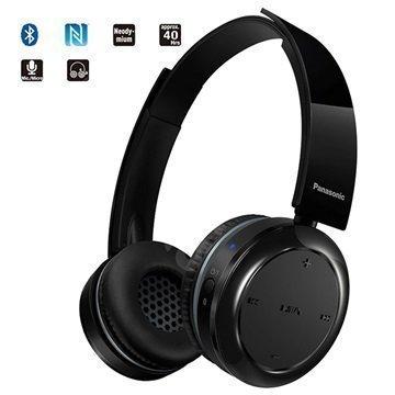 Panasonic RP-BTD5-K Bluetooth-Stereokuulokkeet Musta