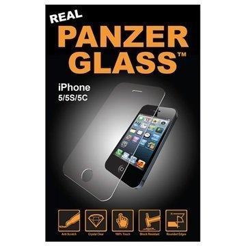 PanzerGlass Näytönsuoja iPhone 5 / 5S / SE / 5C