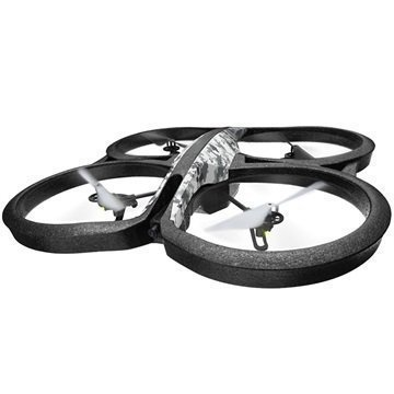 Parrot AR.Drone 2.0 Elite Edition Snow