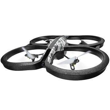 Parrot AR.Drone 2.0 Elite Edition Snow
