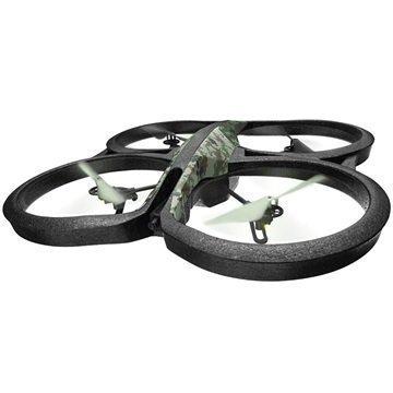 Parrot AR.Drone 2.0 Elite Edition Viidakko
