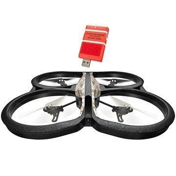 Parrot AR.Drone 2.0 GPS Edition Hiekka
