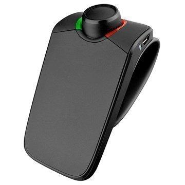 Parrot MINIKIT Neo 2 HD Bluetooth Handsfree Autosetti Musta