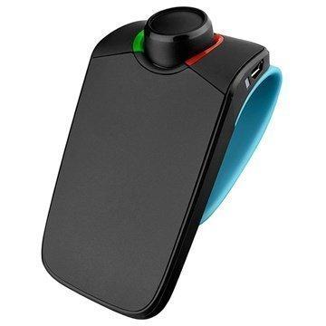 Parrot MINIKIT Neo 2 HD Bluetooth Handsfree Autosetti Sininen