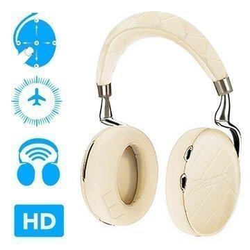 Parrot Zik 3 Bluetooth Stereokuulokkeet Norsunluu Tikki