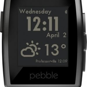 Pebble Armband Stainless Steel