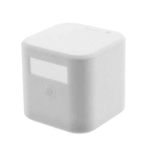 Pehmeä Silikoni Kotelo Gopro Hero 4 Session Kameralle Valkoinen