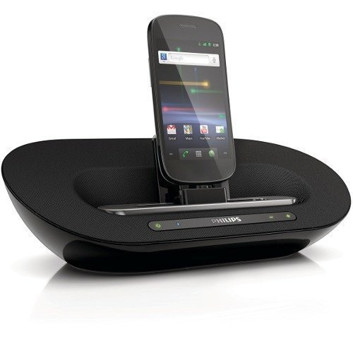Philips AS351 Bluetooth Android Docking