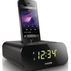 Philips Clock Radio AJ3275D for iPod/iPhone