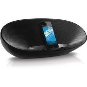 Philips Docking Speaker DS8400 w Bluetooth for iPhone5