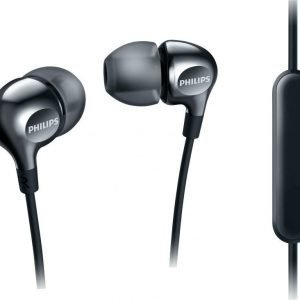 Philips SHE3705 Black