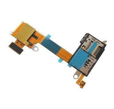 Piiri SIM Lukija Sony D2403/ D2406 Xperia M2 Aqua