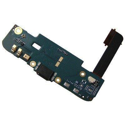 Piiri USB Liitin ja Mikrofoni HTC Butterfly J