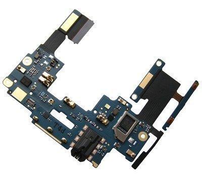 Piiri audio Liitin HTC One Dual SIM 802w