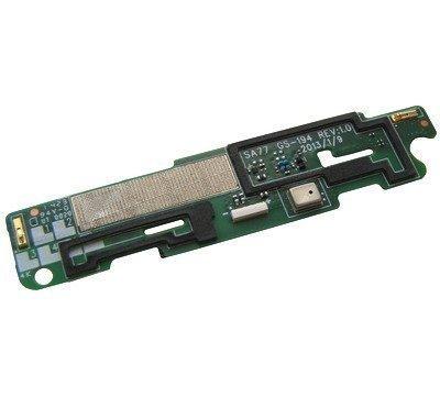 Piiri vibra ja Mikrofoni Sony C2104/ C2105 Xperia L