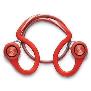 Plantronics BackBeat FIT Bluetooth Stereokuulokkeet Punainen