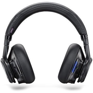 Plantronics BackBeat PRO Bluetooth Stereo Headset Black