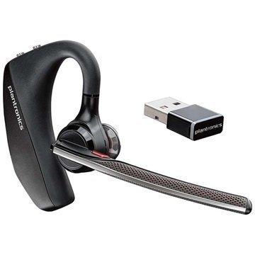 Plantronics Voyager 5200 UC Bluetooth Handsfree Kuuloke