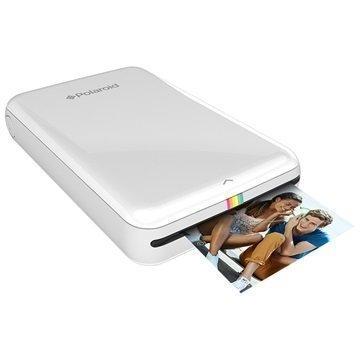 Polaroid Zip Mobile Printer White