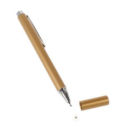 Precision Stylus Kosketusnäyttökynä Älypuhelimille Ja Tableteille Kulta