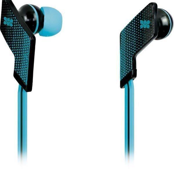 Promate Swank Headset 20-20kHz 16 Ohm 1 25m kaapeli sin