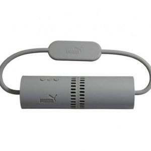 Puma Soundchuck Wireless Bluetooth Speaker Grey