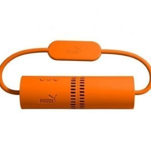Puma Soundchuck Wireless Bluetooth Speaker Orange