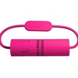 Puma Soundchuck Wireless Bluetooth Speaker Pink