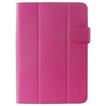 Puro Book Easy Universal Tablet Case 7 Pink