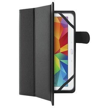 Puro Book Easy Yleiskäyttöinen Tablettikotelo 10.1 Musta