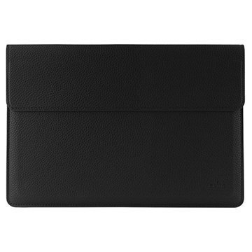 Puro Ultra Thin Laptop Sleeve 11 Black