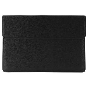 Puro Ultra Thin Laptop Sleeve 12 Black
