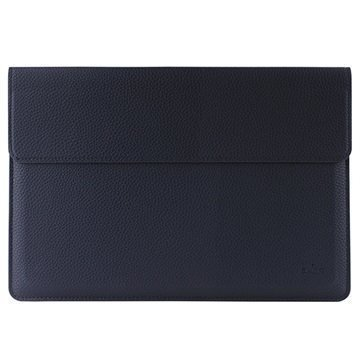 Puro Ultra Thin Laptop Sleeve 15 Dark Blue