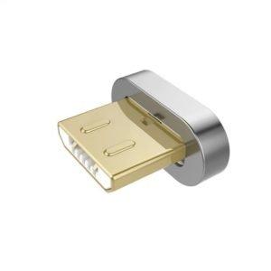 Pzoz Magneettinen Latauspää Micro