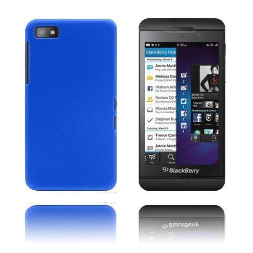 Quicksand Sininen Blackberry Z10 Kova Suojakuori